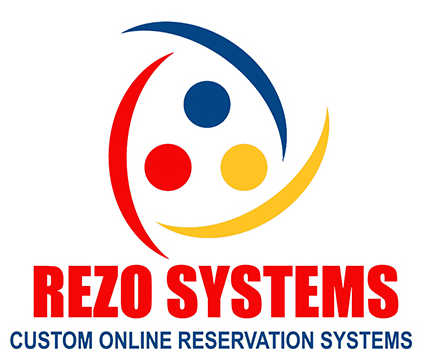 Rezo Systems - Custom Online Reservation Systems